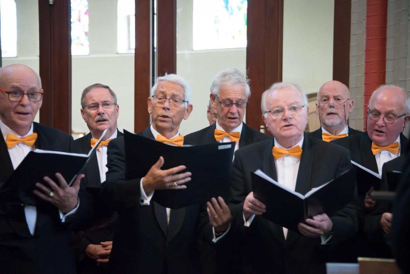 ZV Oranje 120 jaar 0903